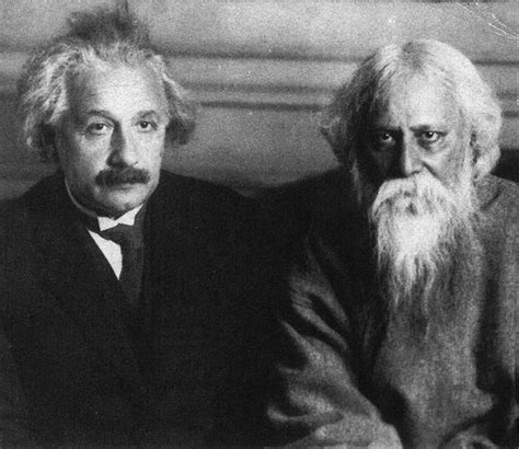 einstein biography in bengali rabindranath and einstein