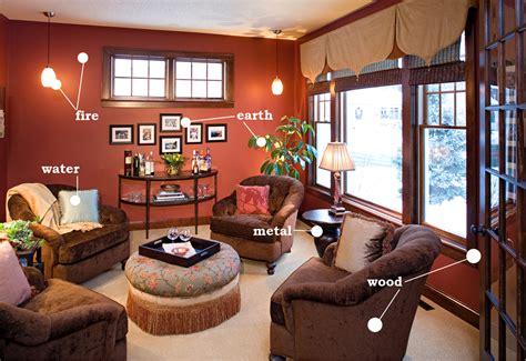 Feng Shui Elements Living Room Feng Shui A Design
