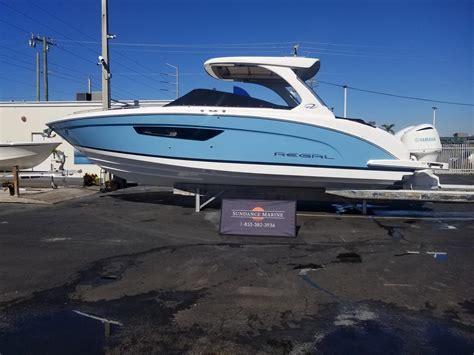 regal boats florida 2018 regal 33 obx cape coral florida boats