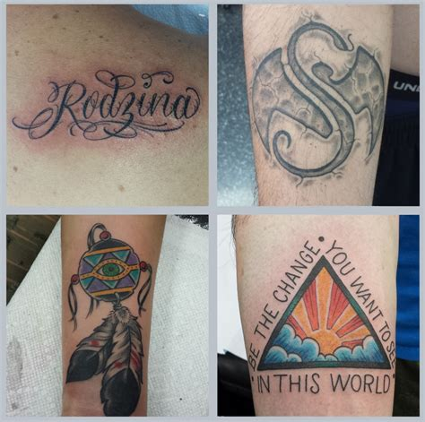 walk in tattoo walk in day everyday iron brush
