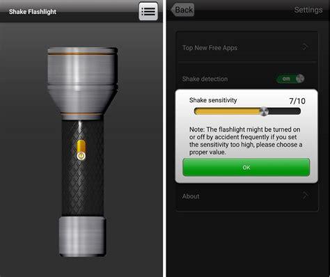 Senter Unik aplikasi lu senter unik untuk smartphone android