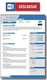 Plantilla De Curriculum Para Primer Trabajo Curriculum Vitae Experiencia C 243 Mo Hacer Un Cv