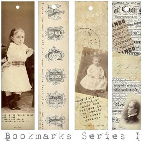 printable bookmarks vintage the vintage moth free bookmark images