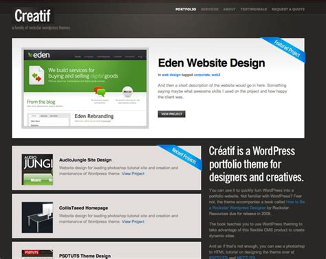 web design tutorial video free download from psd to html building a set of website designs step