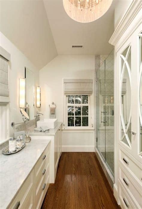long narrow bathtub 25 most brilliant long narrow bathroom ideas that ll drop