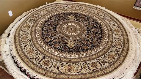Handmade Round Area Rugs Persian Oriental Rugs Store Rugs Vancouver