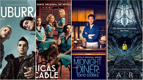 foreign movie on netflix dark narcos trapped these tv shows are proof netflix is