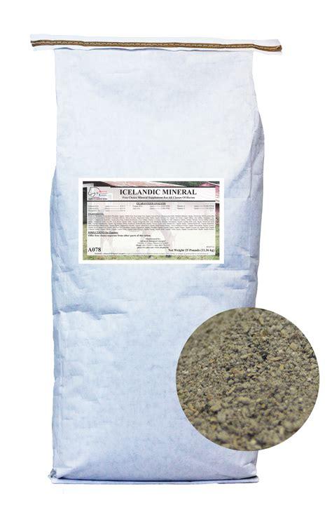 Sabun Chlorophyll Care Tranfarant free choice mineral supplement