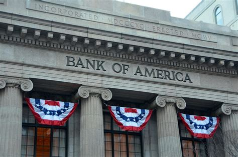 bank of america news bank of america files for 20 new blockchain related
