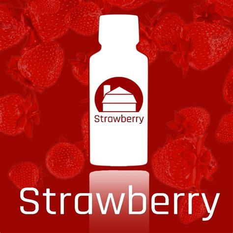 Tfa 1 Gallon Strawberry Flavor Diy Essence Liquid strawberry by liquid barn