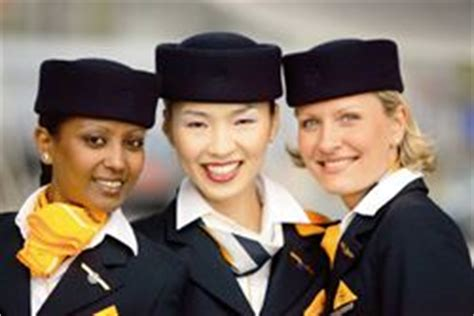 Cabin Crew Lufthansa by Bip S Return Flight From Hell A Rant Mummy In Provence