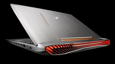Laptop Asus Rog ifa 2015 rog gx700 and g752 gaming laptops announced