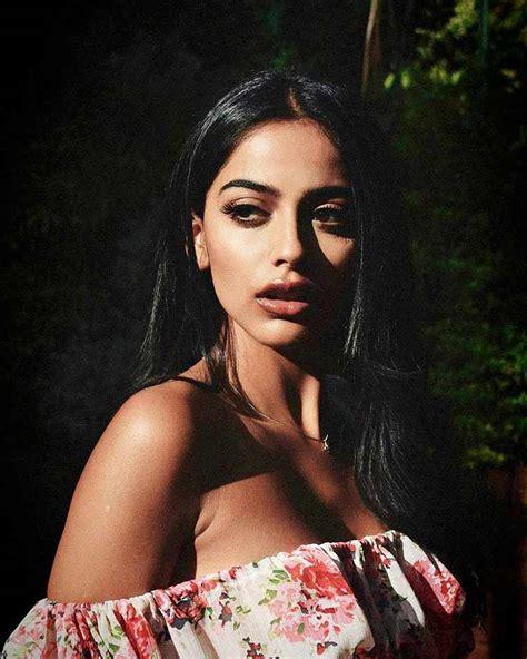 In Pics: Meet 'October' actress Banita Sandhu