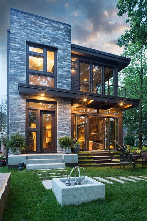 home design outside look modern flat exterior design exterior contemporary with stone wall