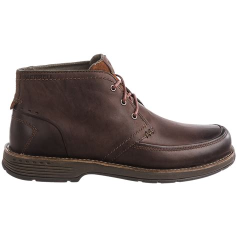 chukka boots for merrell realm chukka boots for save 58