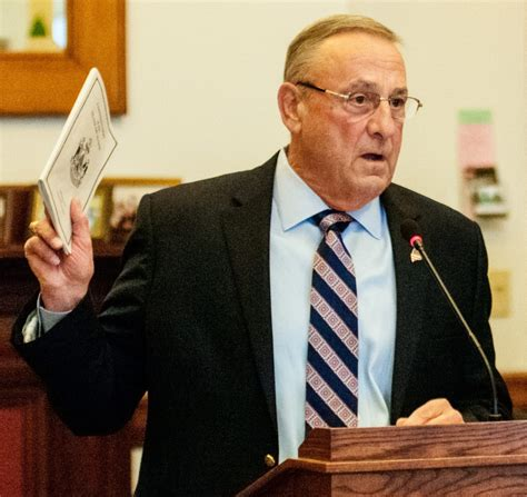 Attorney Generals Office by Lepage Fights Bill To His Power Pay Hiring In