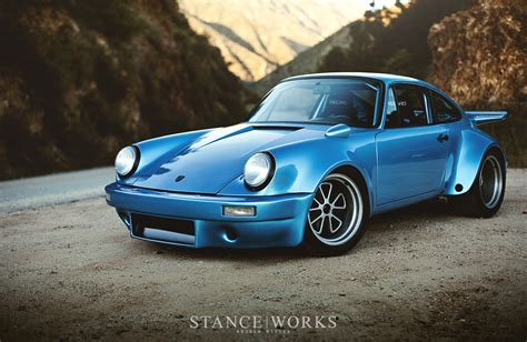 porsche 930 modified pictures of decently modified cars vol 2 page 237