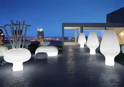 vasi luminosi per esterno vasi luminosi da esterno un idea per creare un atmosfera