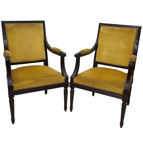 two armchairs 2 armchairs for sale 28 images mid century italian