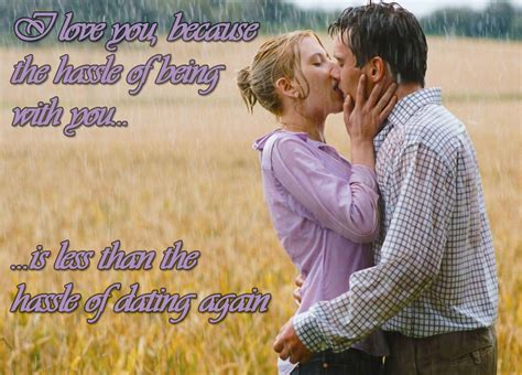 Marriage to unromantic husband