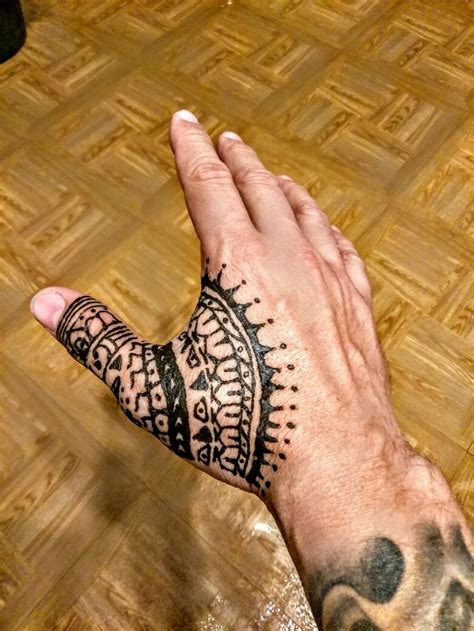 henna tattoo for man best 25 henna ideas on mens arm ring