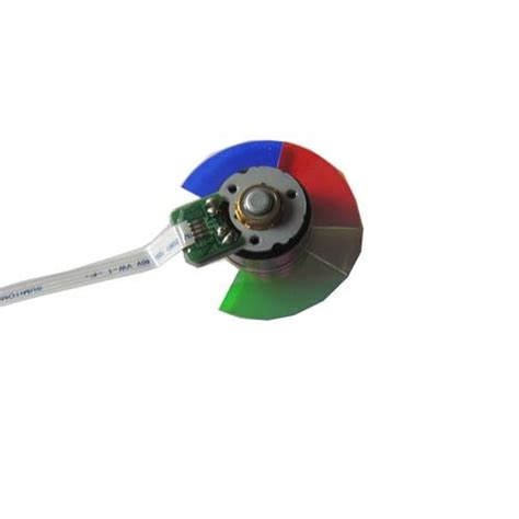 tv dlp l dlp projector replacement color wheel for optoma hd180