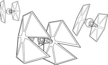 star wars tie fighter coloring page best photos of tie fighter coloring page star wars tie