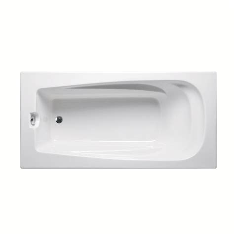 americh bathtub americh barrington rectangular bathtub tubs and more