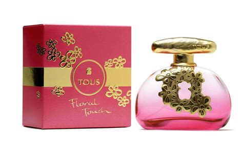 Parfum Tous floral touch tous perfume a new fragrance for 2015