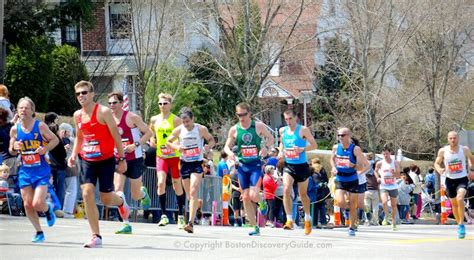 Boston Calendar Of Events Boston Event Calendar April 2018 Marathon Sox