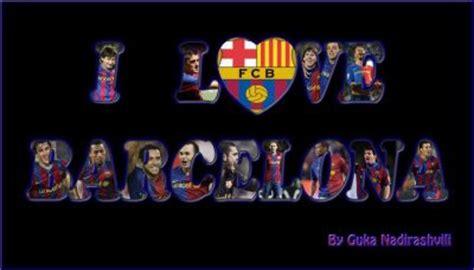 imagenes de i love barcelona i love ba 199 a por luzdee fondos fotos del f c barcelona