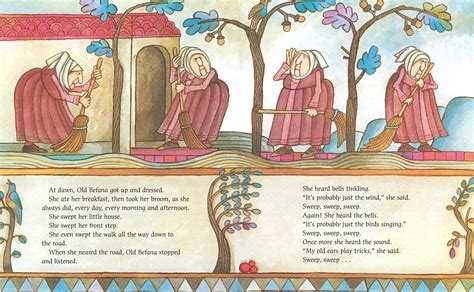 befana story the legend of old befana book by tomie depaola