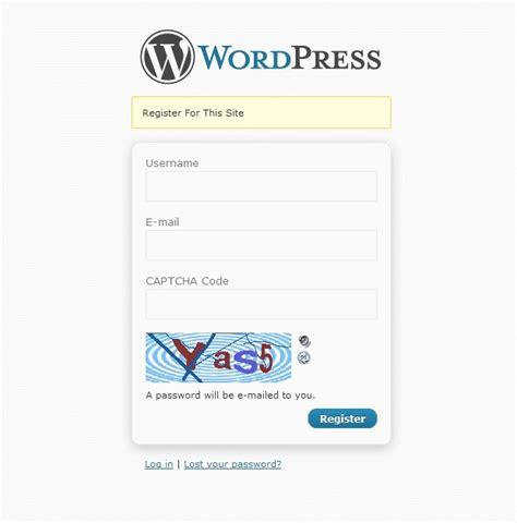 wordpress widget gridlayout evitar usuarios comentarios spam wordpress plugin captcha