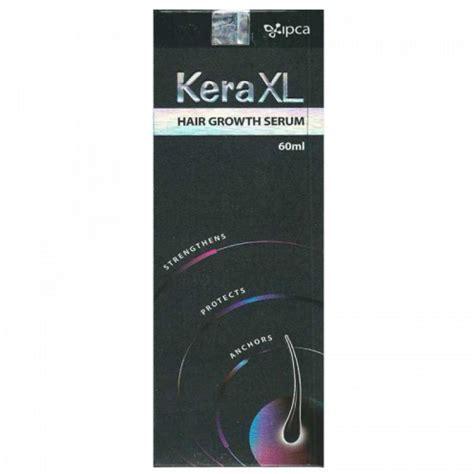Serum Xl kera xl serum hair growth price in india buy kera xl