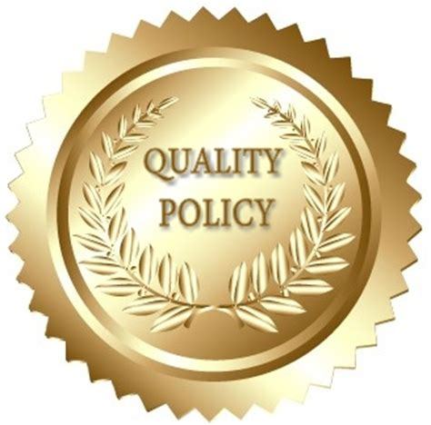 Eco Home Designs by Mps Gt Quality Gt Quality Policy Programs And Certificates