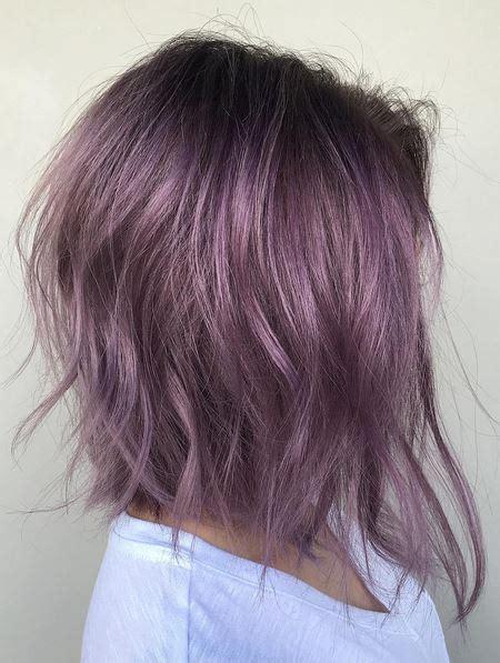 medium length hairstyles with colour shoulder length hair mane interest