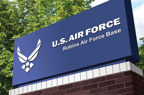 afb bank robins air base ga atm solicitiation