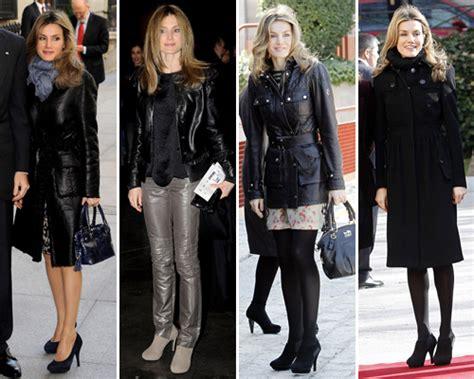 las mujeres de la realeza con mas estilo soyactitud 191 cu 225 les han sido los b 225 sicos de invierno de la princesa de