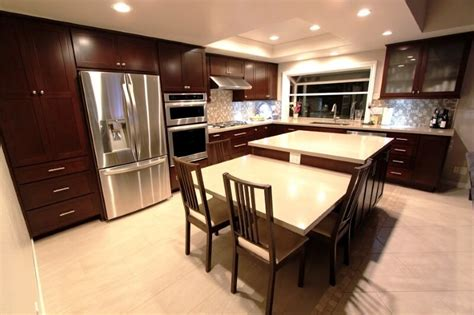 Anaheim Kitchen Cabinets Cabinet Refacing In Anaheim Cabinet Resurfacing Custom Kitchen Cabinets