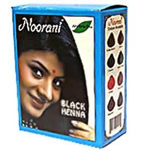 qherbals noorani henna power hair dye tattoos 3