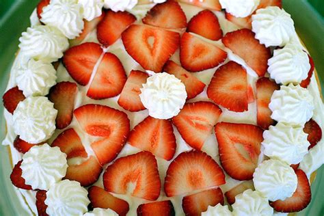 Smitten Kitchen Strawberry Shortcake by Strawberry Chiffon Shortcake Recipes Dishmaps