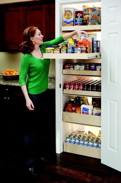 shelfgenie pantry pull out shelves other
