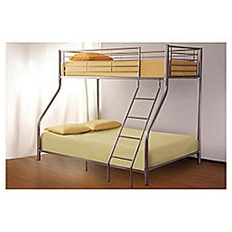 Tesco Direct Bunk Beds Buy Home Zone Trio Sleeper Bunk Bed From Our Bunk Beds Range Tesco