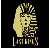 Last Kings Logo Gold