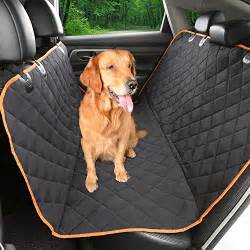 Seat Cover For Dogs Environmental Car Seat Cover 54 Wx58 L Iket Patented