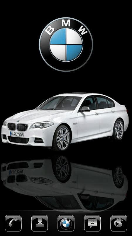 android themes bmw bmw free android theme download download the free bmw