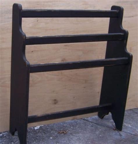 standing quilt rack    nice   display