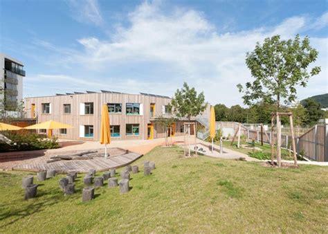 architekten heidelberg alemania heidelberg kindergarten behnisch architekten