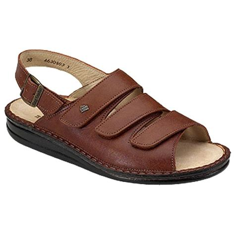 finn comfort sylt finn comfort sylt leather soft footbed brandy happyfeet com
