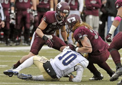 montana grizzlies football i aa fcs college football grizzlies to host san diego in first round of fcs playoffs